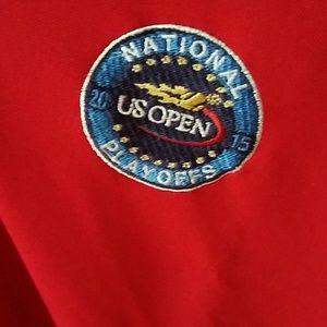 Vansport US Open Golf Polo Shirt